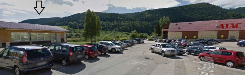 Val de Morteau Poker - Portail Salle10
