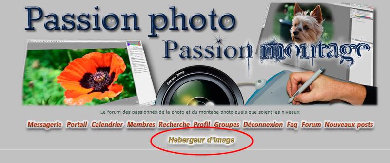 Comment héberger une image ? Heberg10