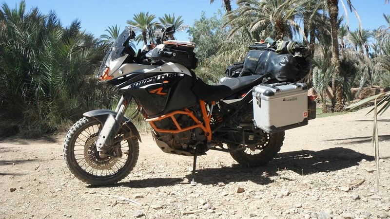 KTM 1290 Super Adventure  18881710