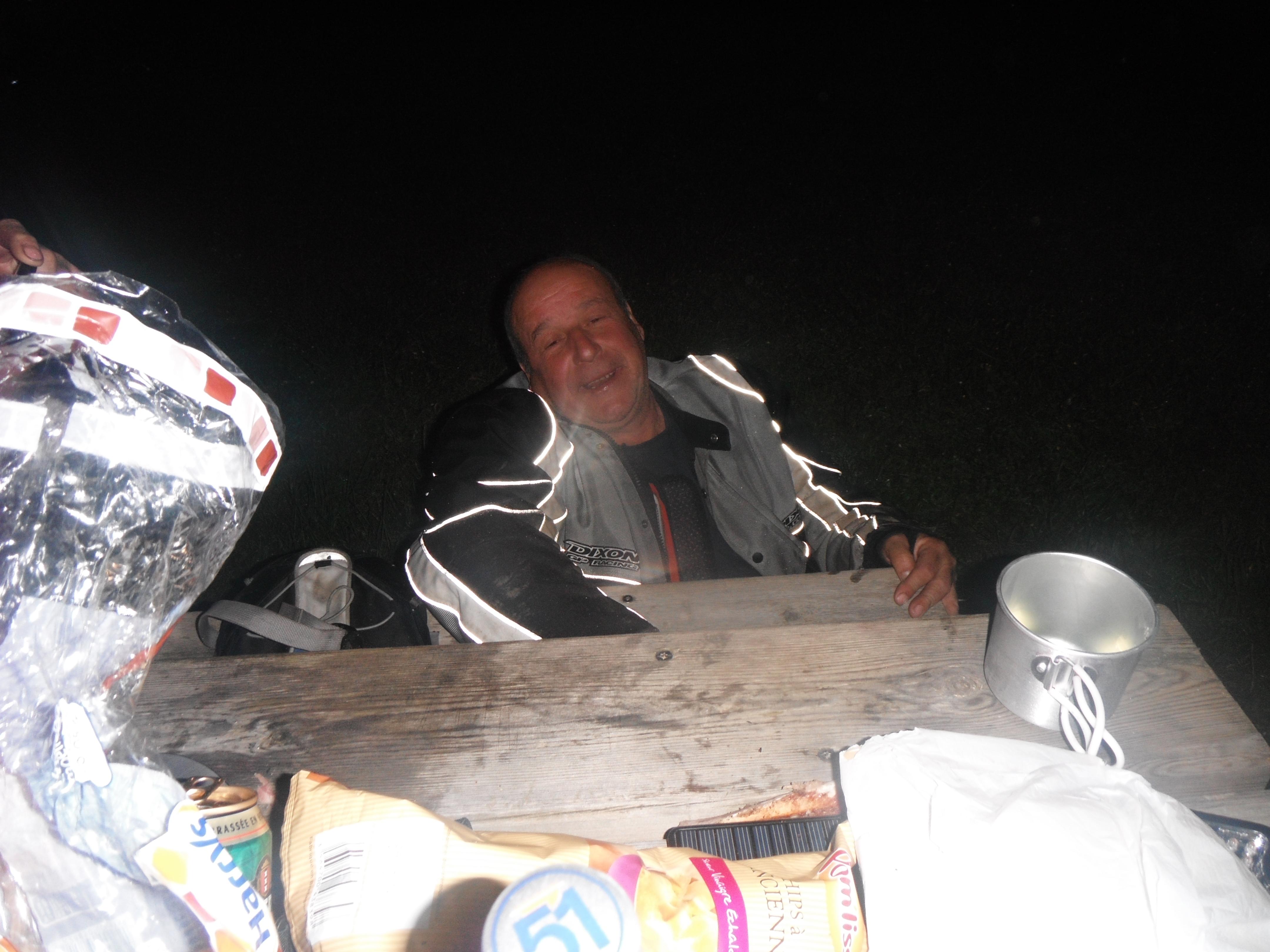 Notre ami Tabar est parti pour un dernier Raid Dscf6910