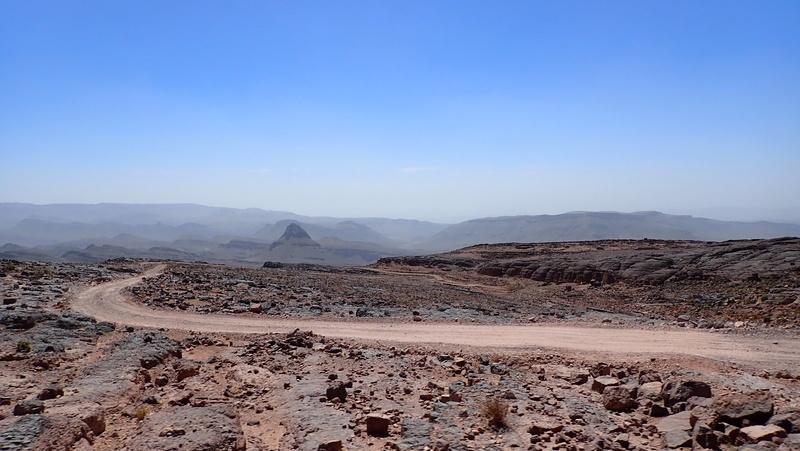 La traversée du Djebel Saghro n'est plus une piste ... P3300111
