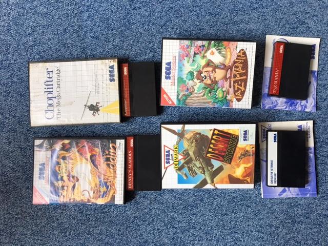 [VDS] jeux Sega Master System  Img_0714
