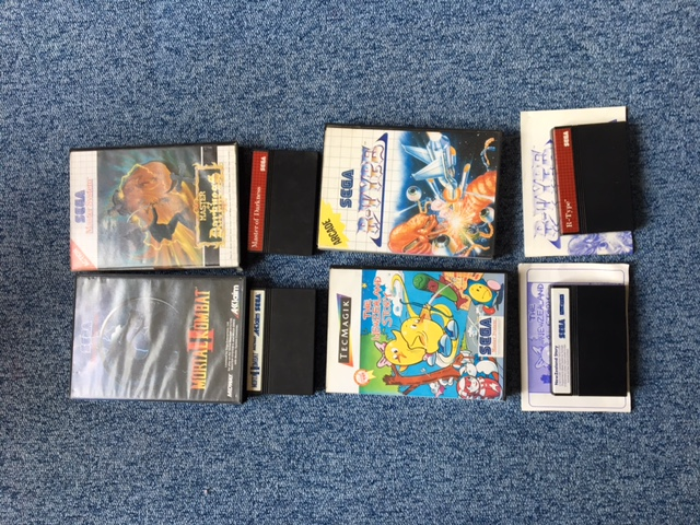 [VDS] jeux Sega Master System  Img_0715