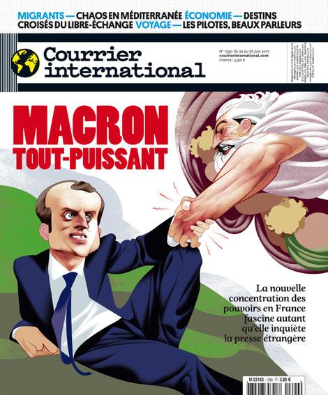 Pourquoi je vais voter Macron - Page 2 Macron12