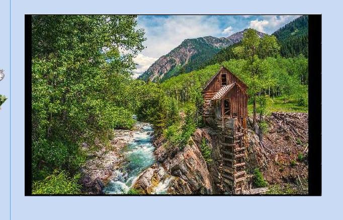 Puzzle #102 / Crystal, Colorado Aa23