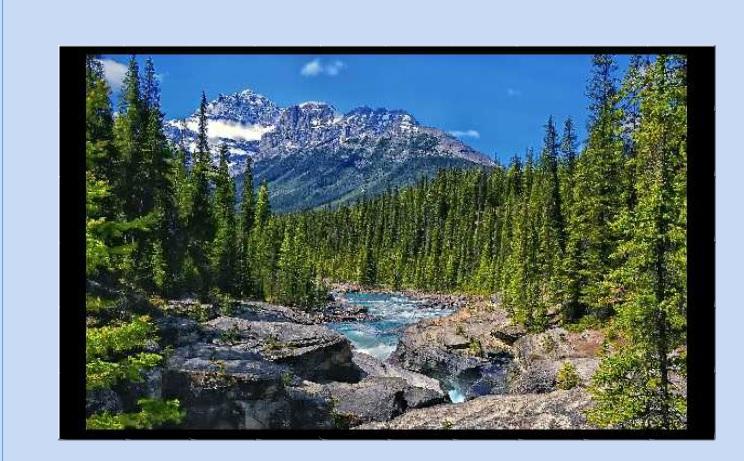 Puzzle #105 / Banff, Alberta Aa29