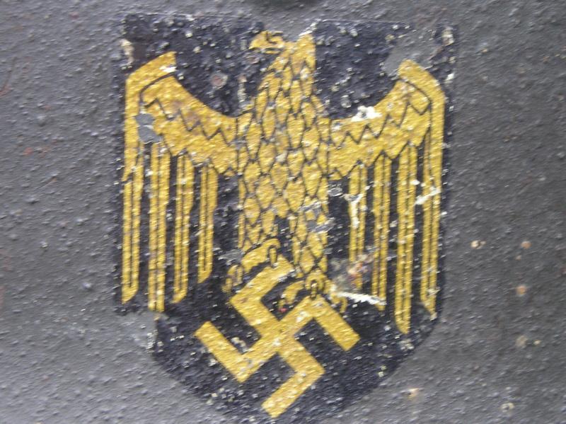 casque KM , EF 64 ,  modéle 1942 0111