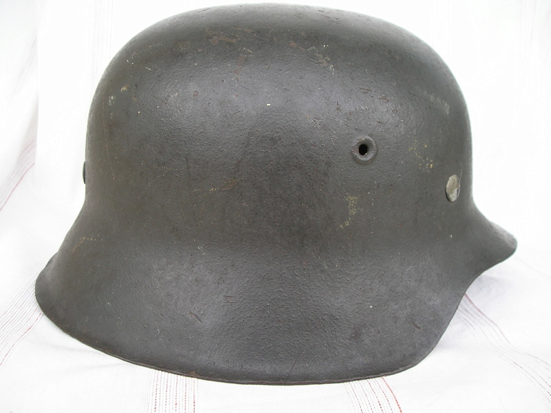 casque KM , EF 64 ,  modéle 1942 210
