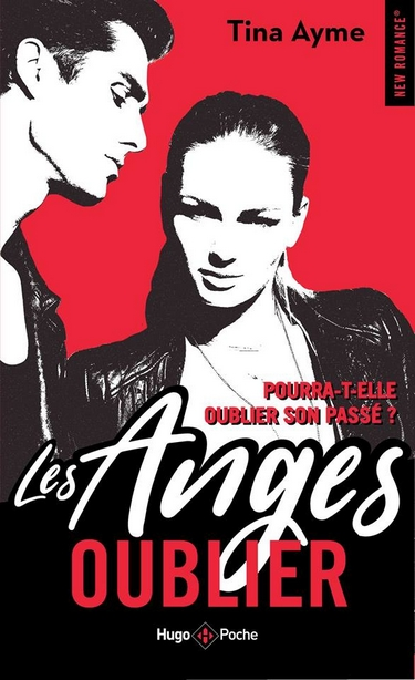 Les Anges - Tome 1 : Oublier de Tina Ayme Anges10