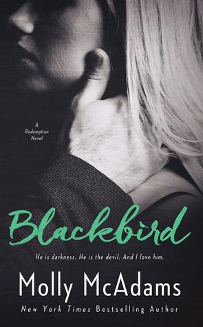 Rédemption - Tome 1 : Black Romance de Molly McAdams Black10