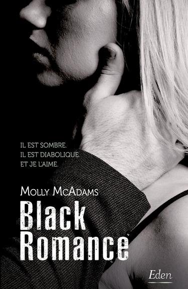 Rédemption - Tome 1 : Black Romance de Molly McAdams Black11