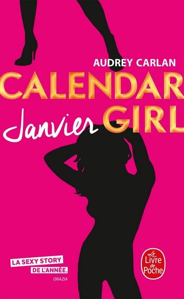 calendar - Calendar Girl - Tome 1 : Janvier - Audrey Carlan  Calend10