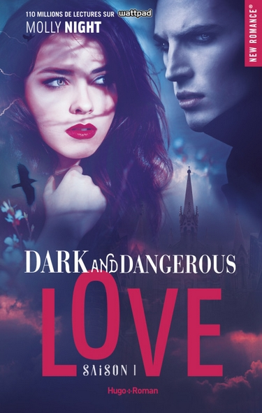 Dark and Dangerous Love - Saison 1 de Molly Night Dark_110