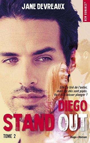 Stand-Out - Tome 2 : Diego de Jane Devreaux Diego10