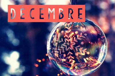 Les parutions en romance - Décembre 2019  Dycemb14