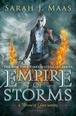 Carnet de lecture de Julie Ambre Empire10