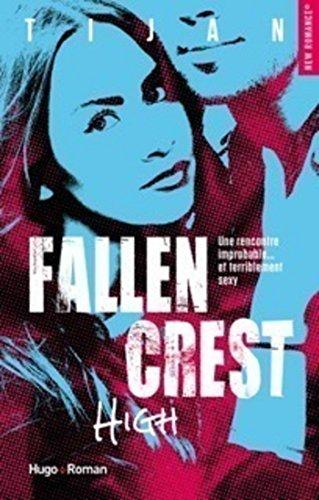 Tome 1 : Fallen Crest High de Tijan  Fallen13