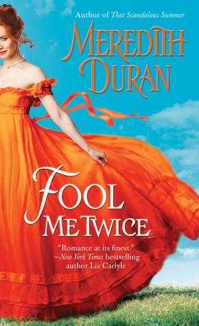 Les affranchies - Tome 2 : Mystérieuse Olivia de Meredith Duran Fool10