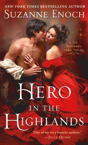 suzanne enoch - Les héros - Tome 1 : Le héros des Highlands de Suzanne Enoch Hero10