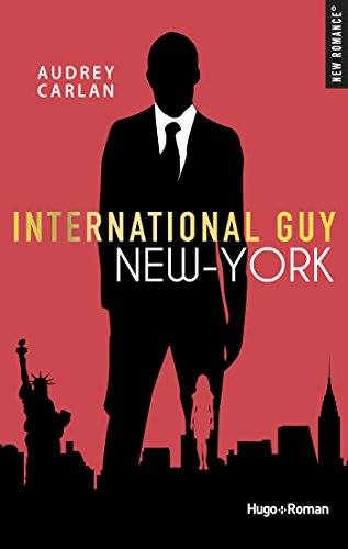 International Guy - Tome 1 à 3 : Paris, New York, Copenhague d'Audrey Carlan Intern10
