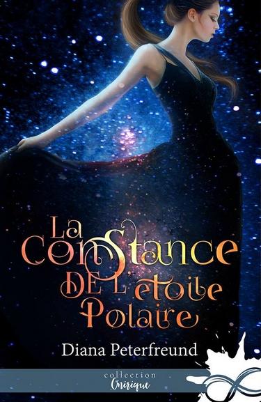 La constance de l'étoile polaire - Tome 1 de Diana Peterfreund La_con10
