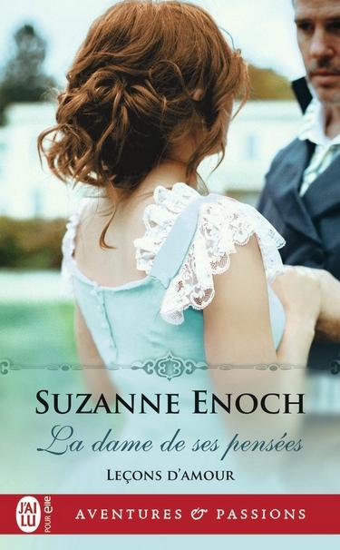 Leçons d'amour - Tome 3 : La dame de ses pensées de Suzanne Enoch Lecons10
