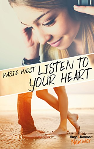 Listen to your heart de Kasie West Listen10