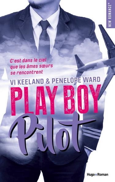 Playboy Pilot de Vi Keeland & Penelope Ward Pilot10