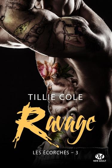 Les Ecorchés - Tome 3 : Ravage de Tillie Cole Ravage10