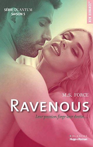 Quantum - Saison 5 : Ravenous de MS Force Raveno10