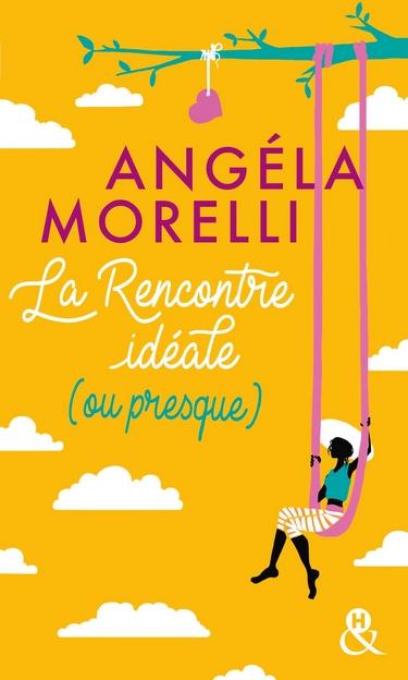 Les Parisiennes - Tome 2 : L'amour est dans le foin / La rencontre idéale (ou presque) d'Angéla Morelli Rencon10