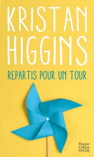 Blue Heron - Tome 3 : Repartis pour un tour de Kristan Higgins Repart10