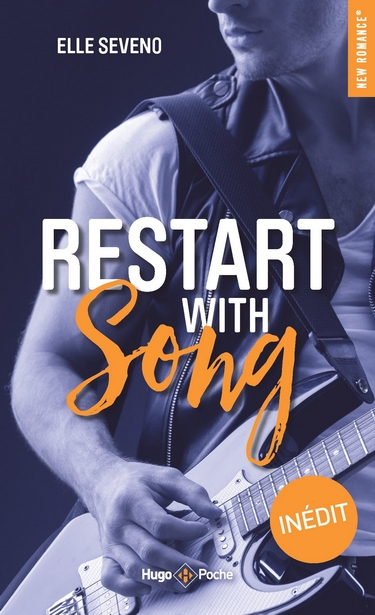 Restart with song - tome 1 d'Elle Seveno Restar11