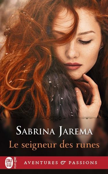 Viking Lords - Tome 1 : Le seigneur des runes de Sabrina Jarema Seigne11