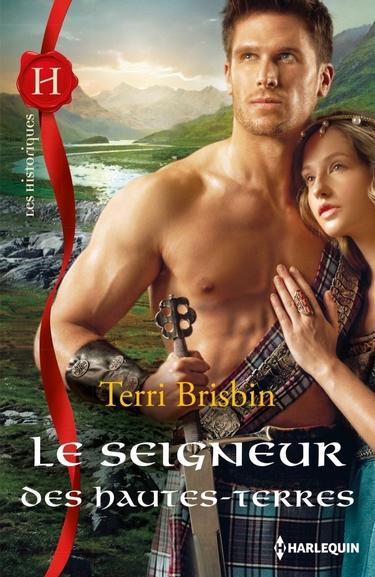 MacLerie - Tome 1 : Le seigneur des Hautes-Terres / Le seigneur des Highlands de Terri Brisbin  Seigne12