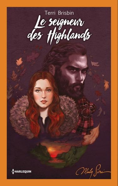 MacLerie - Tome 1 : Le seigneur des Hautes-Terres / Le seigneur des Highlands de Terri Brisbin  Seigne13