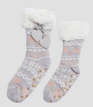 Les cadeaux de Noël pour une accro de lecture !  Socks210