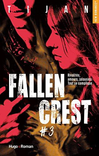Fallen Crest - Tome 3 de Tijan Tijan10
