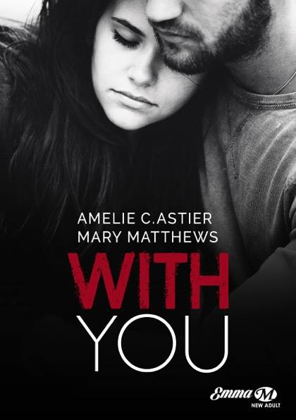 With you de Mary Matthews & Amélie C. Astier  With_y10