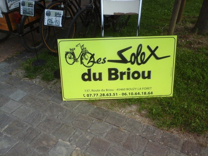 Expo Solex à Bouzy-La-Forêt 20180515