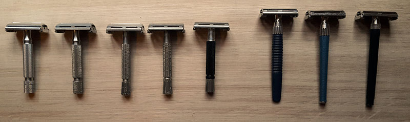 Collection de Gillette.  - Page 4 Gillet12