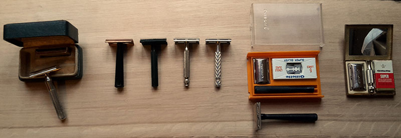 Collection de Gillette.  - Page 4 Gillet13