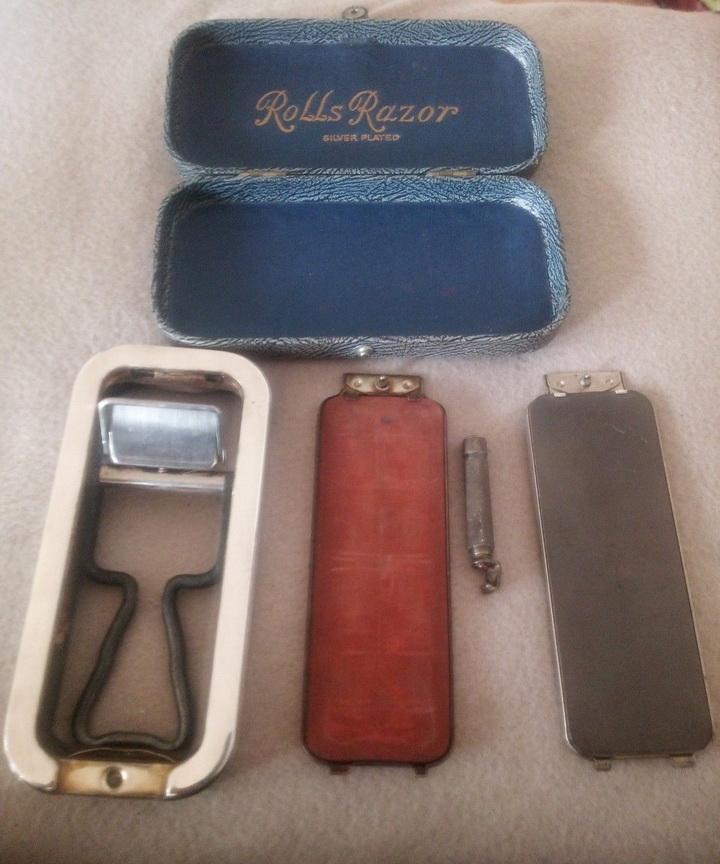 Rolls Razor Imperial N°2 Rolls-10