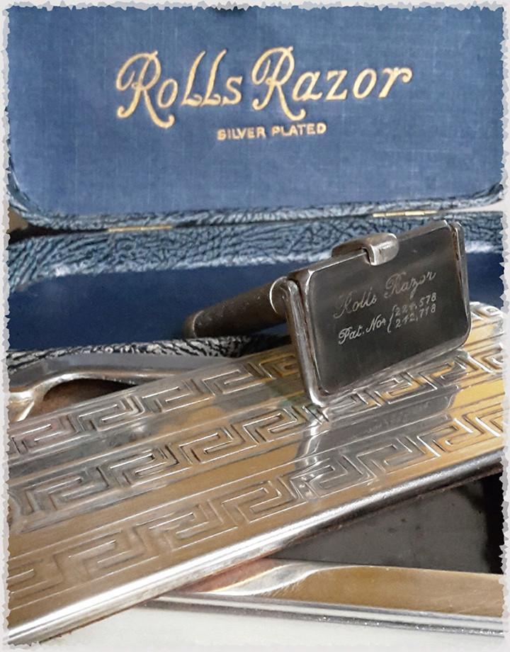 Rolls Razor Imperial N°2 Rt_20117