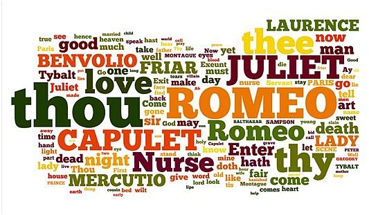 Roméo et Juliette de William Shakespeare Romeo10
