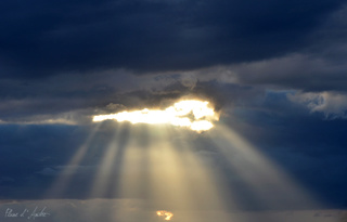 Le regard spirituel dans la compréhension des soins (Philippe Dautais) Nuages10