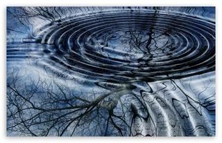 Le regard spirituel dans la compréhension des soins (Philippe Dautais) Water_10