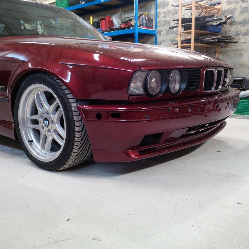BMW M5/// E34 3.6 1990  - Page 2 Img_2020