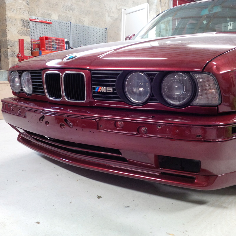 BMW M5/// E34 3.6 1990  - Page 2 Img_2023