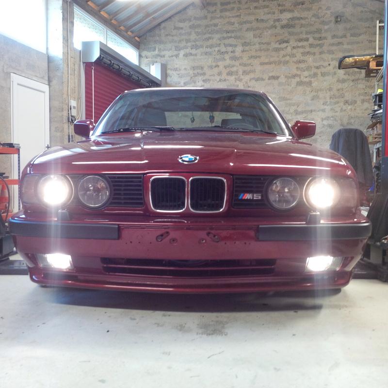 BMW M5/// E34 3.6 1990  - Page 5 Img_2052